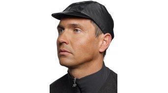 Assos rainCap S7 chapeau taille blackVolkanga