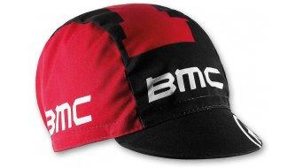 Assos BMC summerCap čepice univerzální velikost red/black