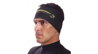 Assos tiburuHeadband evo8 Stirnband blackSeries