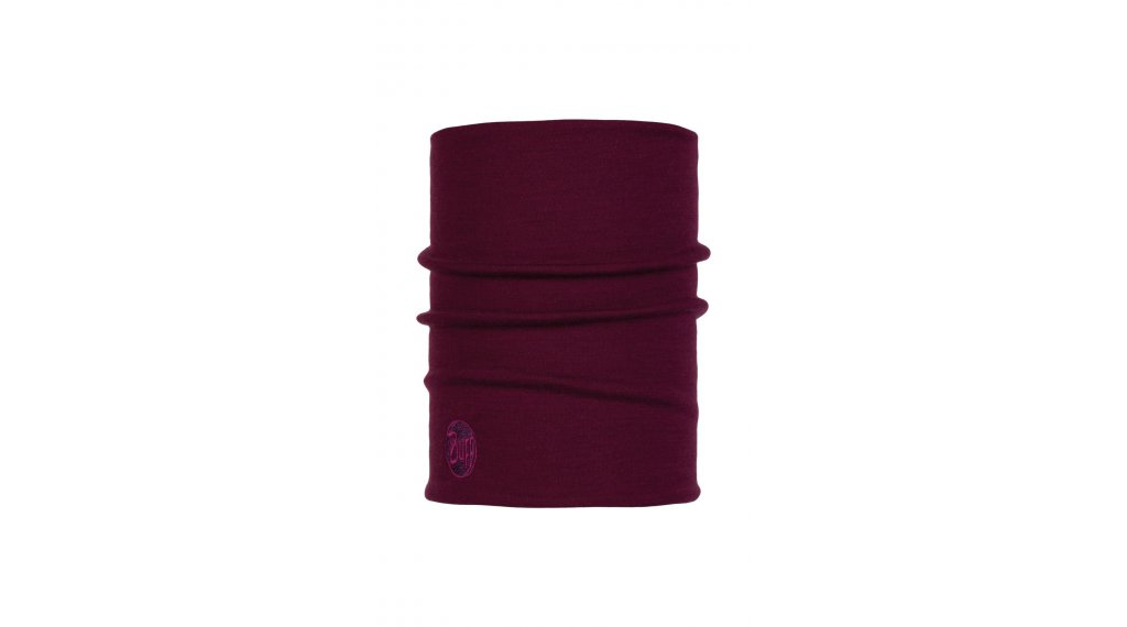 Buff® Heavyweight Merino Wool Schlauchtuch (Conditions: Cool) purple raspberry