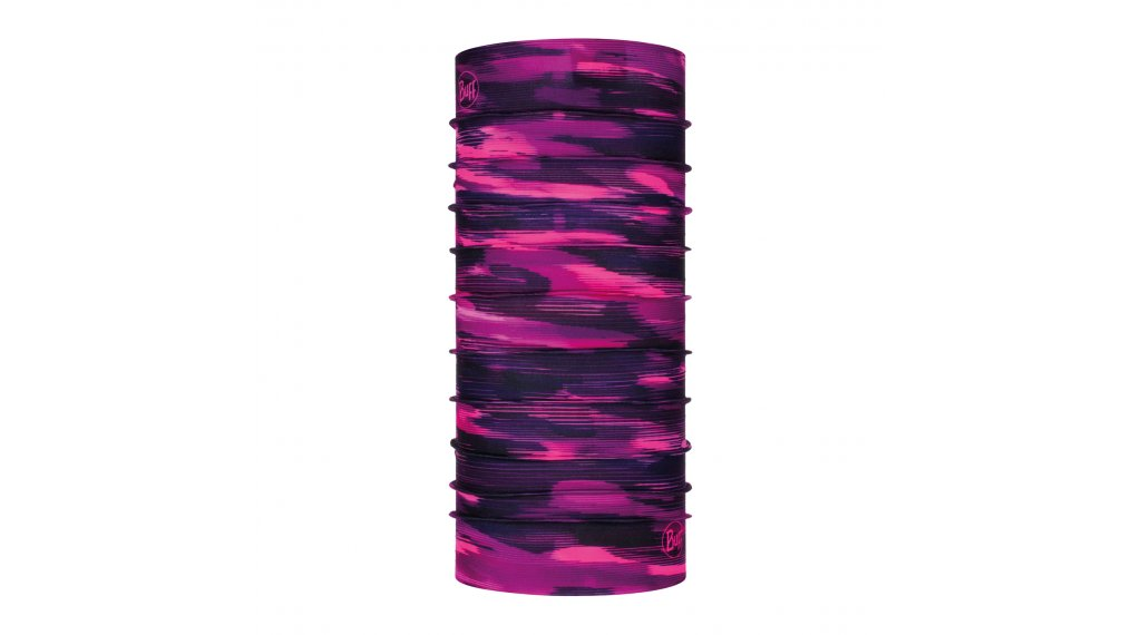 Buff® Original 多功能tuch (Conditions: Cool) elektrik 粉色 fluor
