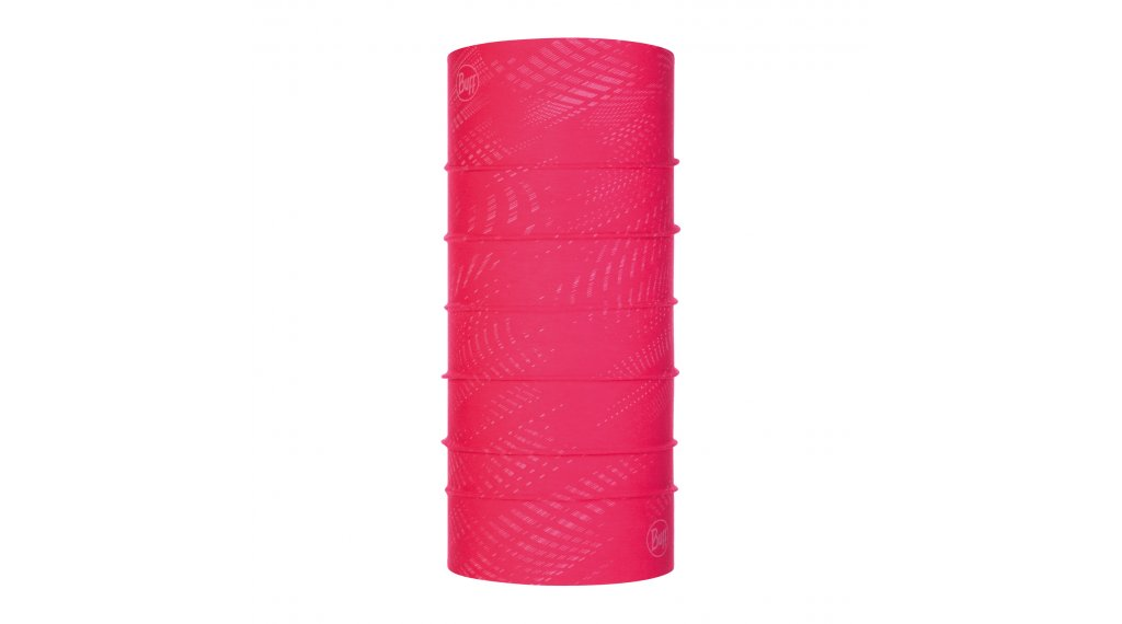Buff® Original Reflective 多功能tuch (Conditions: Cool) r-solid 紫红色
