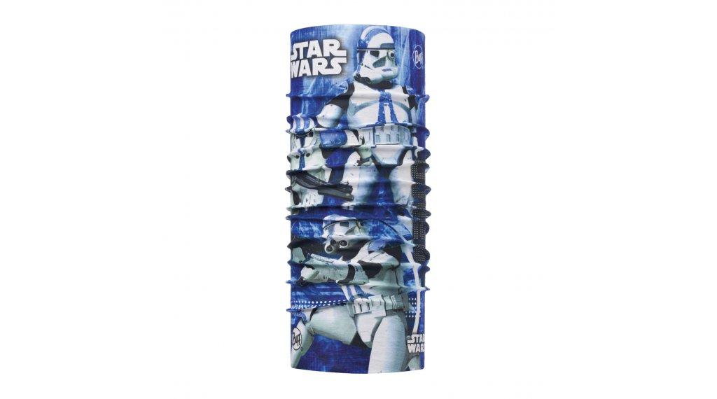 Buff® Original Star Wars Junior Kinder Multifunktionstuch (Conditions: Cool) jr original clone blue