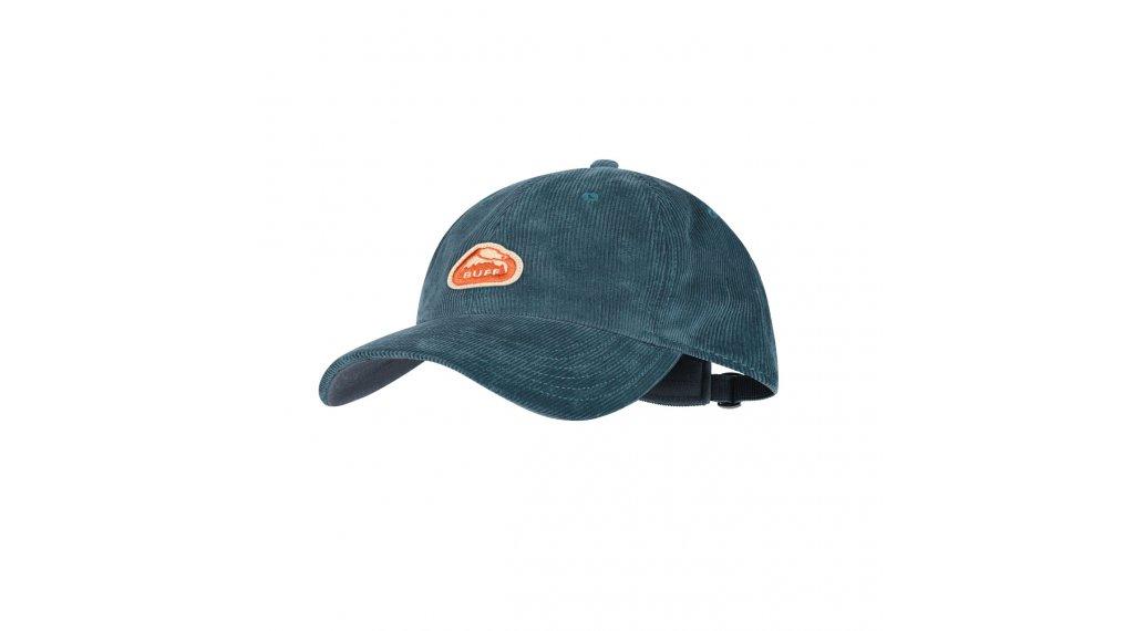 Buff® baseball Freizeitkappe mis.  unisize  solid blu