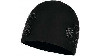Buff® Microfiber Reversible Wendemütze Gr. unisize r-solid black