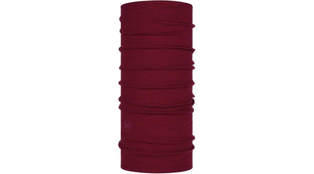 Buff® Midweight Merino Wool Multifunktionstuch Gr. unisize barn melange