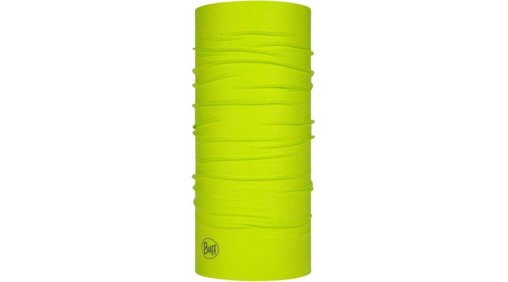 Buff® Original Solid Multifunktionstuch Gr. unisize solid pump lime