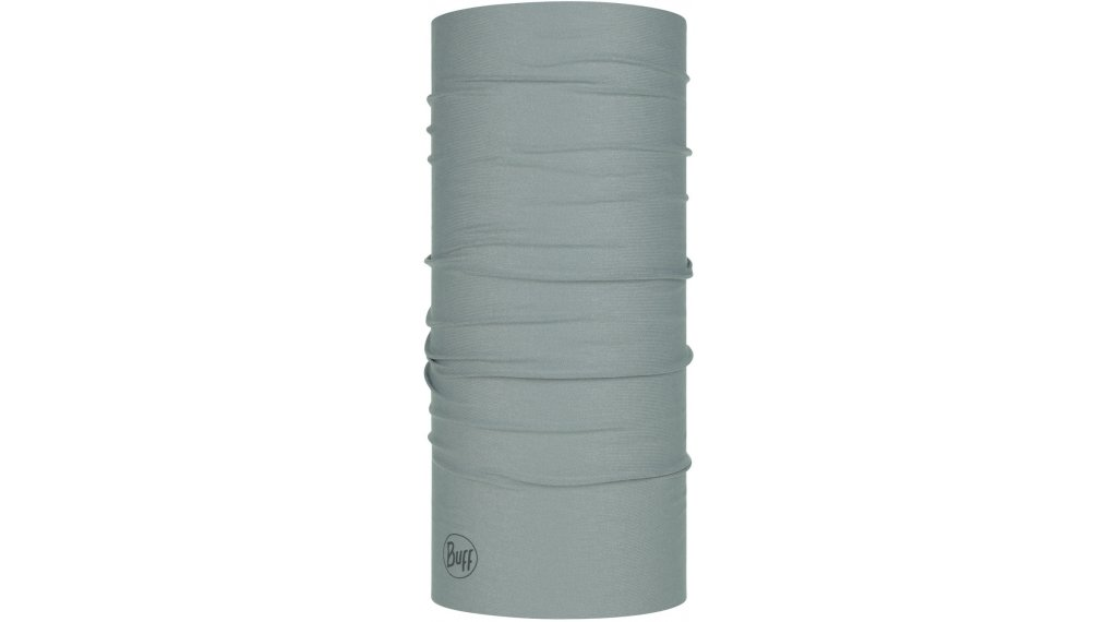 Buff® Original Solid Multifunktionstuch Gr. unisize solid ash
