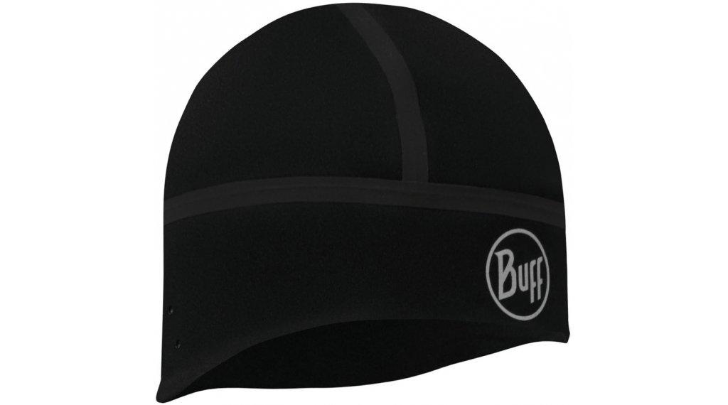 Buff® Windproof Funktionsmütze Gr. M/L solid black