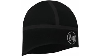 Buff® Windproof Funktionsmütze Gr. M/L solid black