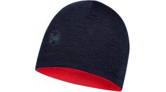 Buff® Lightweight Merino Wool Reversible Junior Wendemütze Kinder