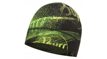 Buff® Coolmax 1-Layer Hat flash logo yellow fluor