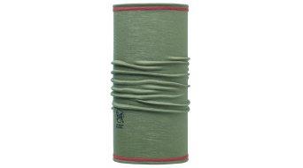 Buff® 3/4 Merino Wool pañuelo de cabeza solid verde