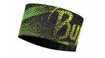 Buff® Headband flash logo yellow fluor