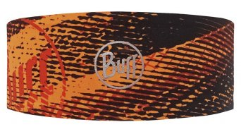 Buff® Headband Tech Buff Flash Logo Orange Fluor