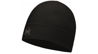 Buff® gorro(-a) Microfiber 1 Layer Hat solid negro