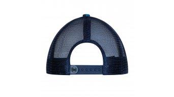 Buff® Bugslinger Trucker Cap Erwachsene Kappe mosaic camo marine blue