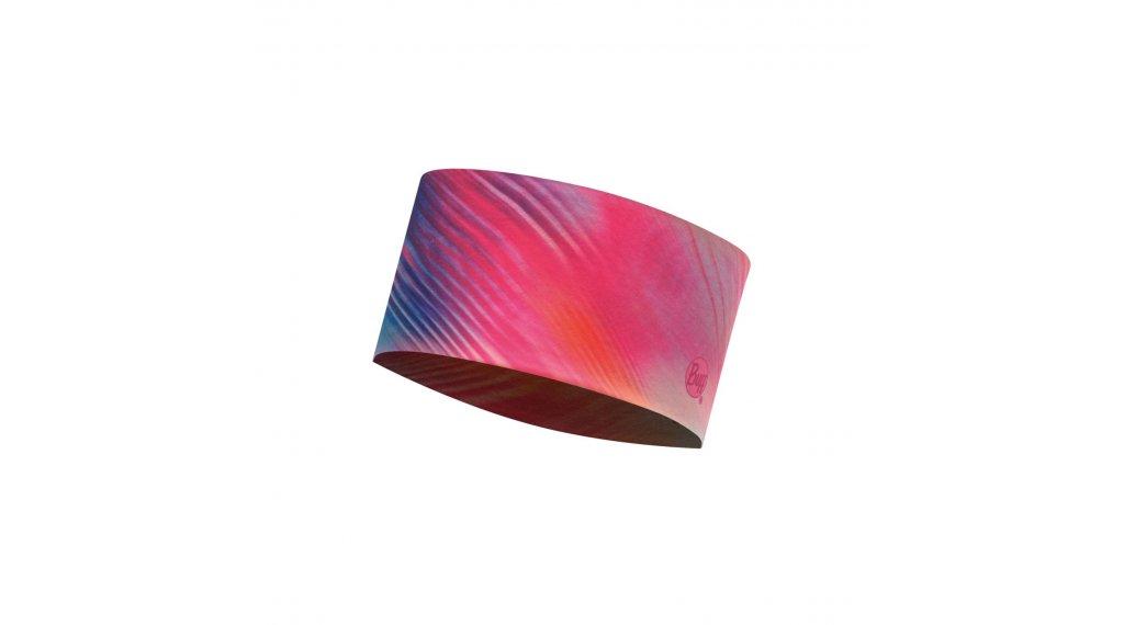 Buff® CoolNet® UV+ Headband Stirnband (Conditions: Cool) Gr. unisize shining pink