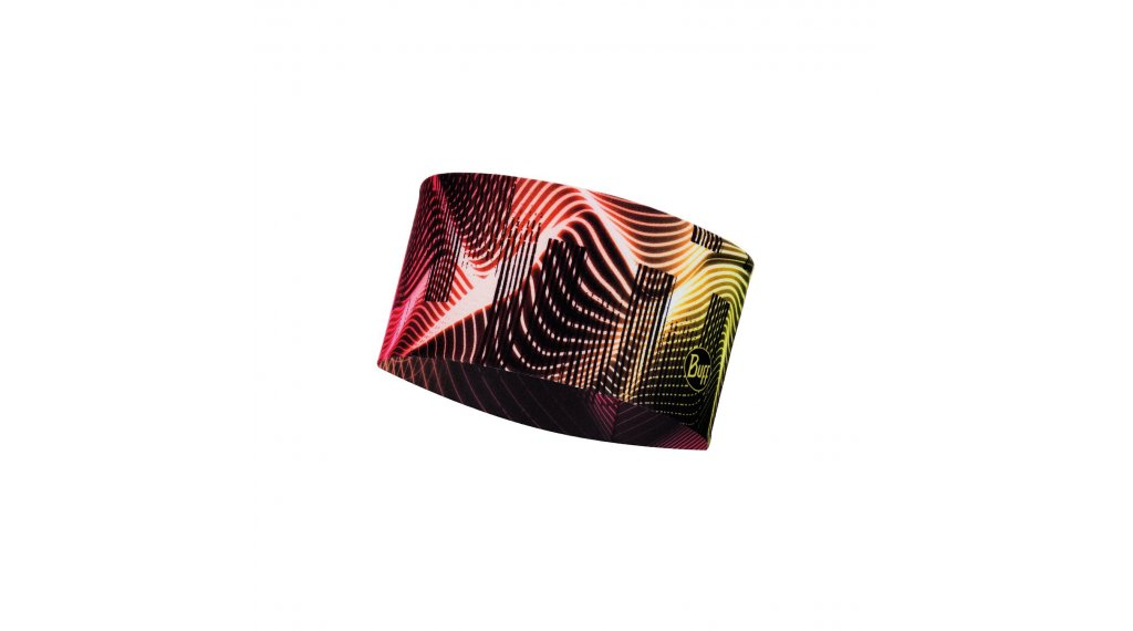 Buff® CoolNet® UV+ Headband Stirnband (Conditions: Cool) Gr. unisize grace multi