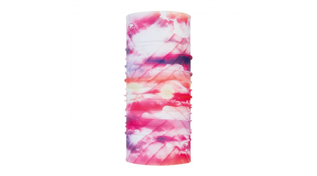 Buff® CoolNet® UV+ Multifunktionstuch (Conditions: Hot) Gr. unisize ray rose pink