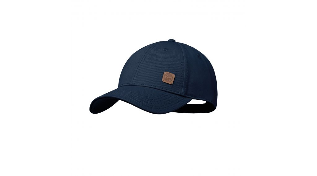Buff Damen Solid Baseball Cap