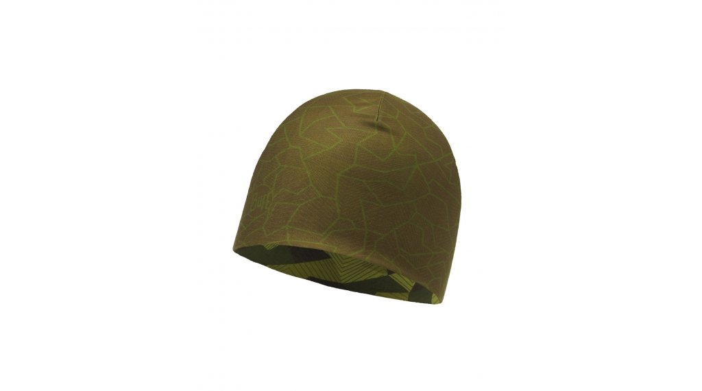 1c2fed32307 Buff® Microfiber Reversible cap block camo green