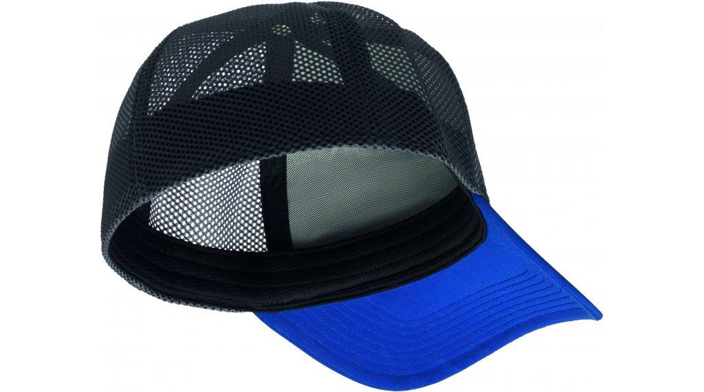 1d58763056110 Buff® Trucker Tech Cap adults cap S M solid cape blue