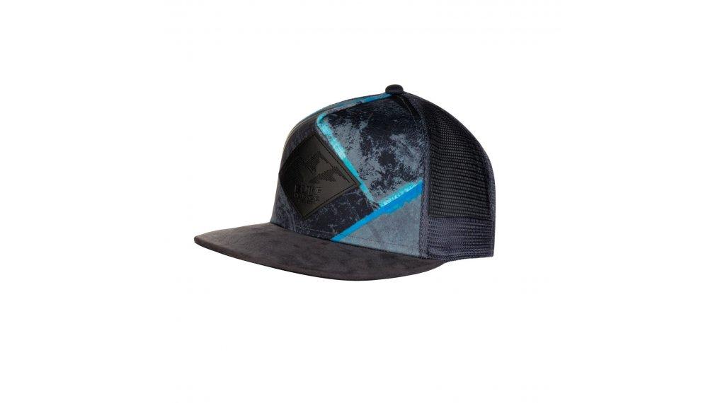 Buff® Lifestyle Trucker Cap adults cap zest grey