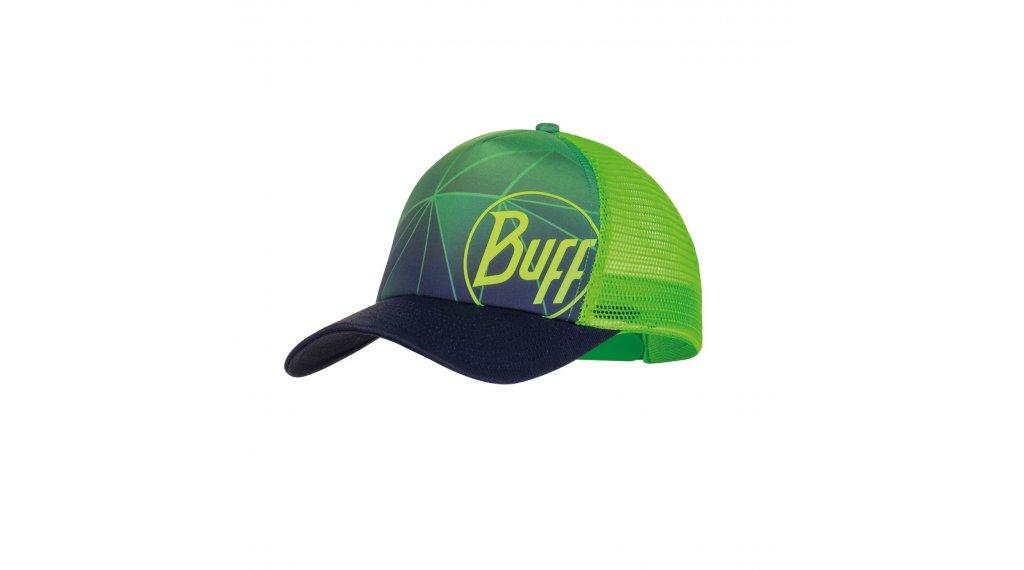 Buff® Lifestyle Trucker Cap adults cap lukka multi