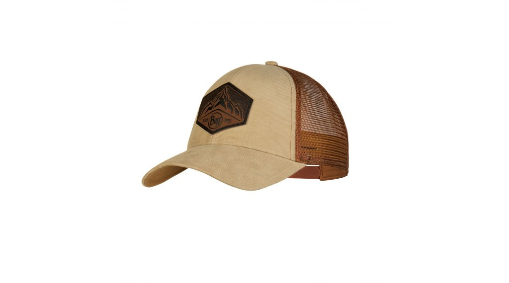 Buff® Trucker Cap Kappe (Conditions: Hot) Gr. unisize kernel brindle