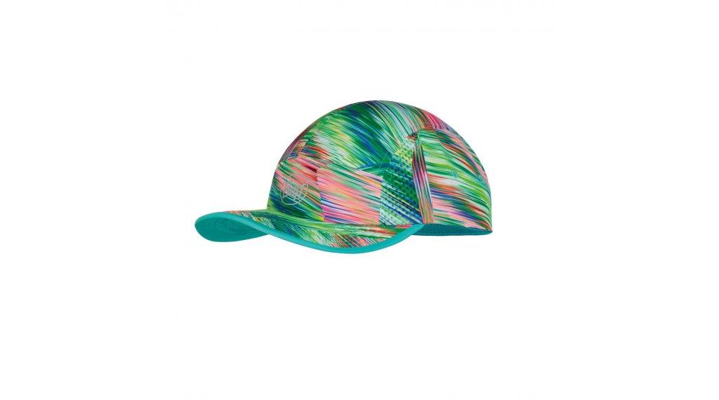 Buff® Run Cap Kappe (Conditions: Hot) Gr. unisize r-jayla multi