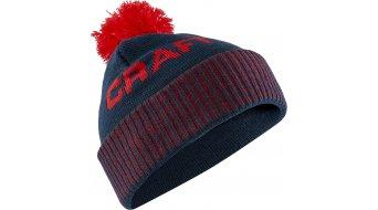 Craft Core Retro logo Knit Hat cap unisize MUSTERcollection
