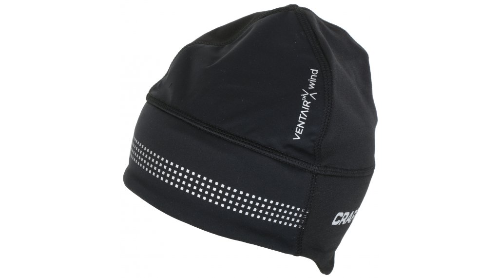 Craft Shelter 2.0 chapeau taille S/M black