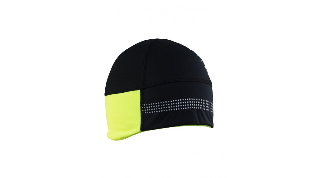 Craft Shelter 2.0 chapeau taille S/M black/flumino