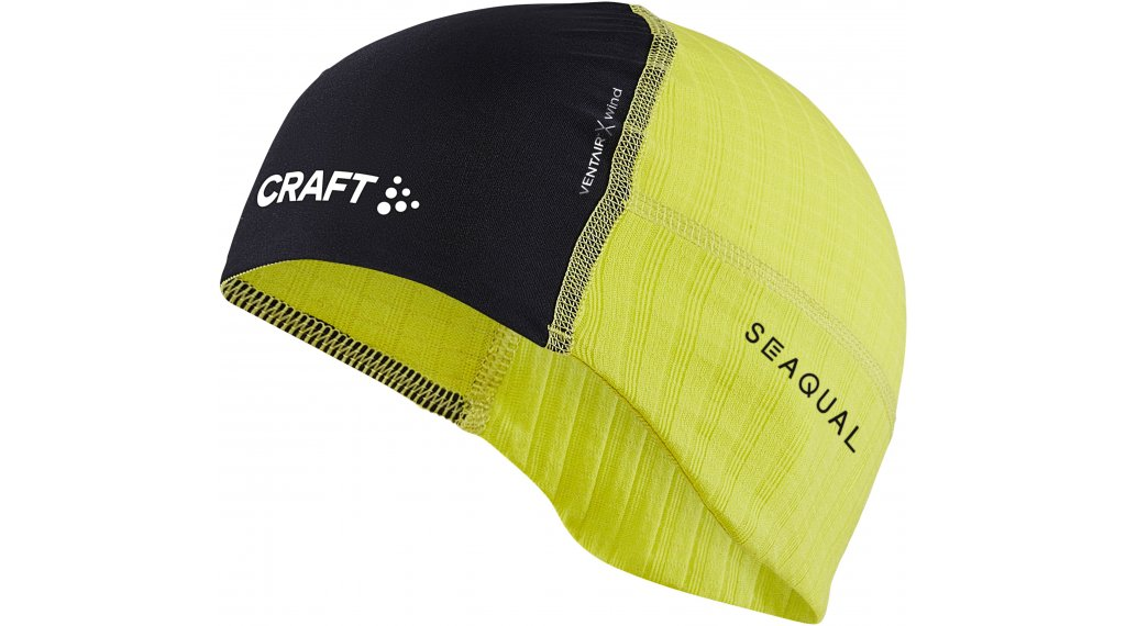 Craft Active Extreme X Infinium Hat Mütze Gr. S/M n-light/granite