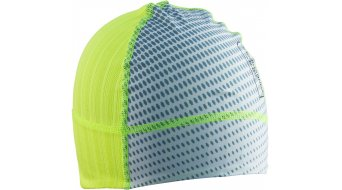 Craft Active Extreme 2.0 Brilliant Windstopper gorro(-a) flumino/gris