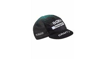 Craft Bora-hansgrohe kolo Cap čepice univerzální velikost black model 2017