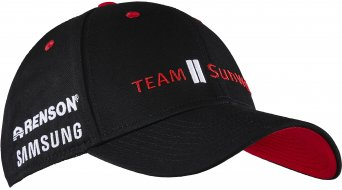 Craft Team Sunweb Podium Cappellino mis. unisize black