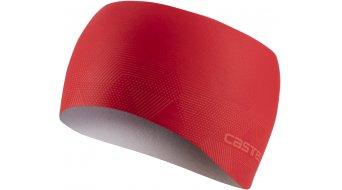 Castelli Pro Thermal bandeau Gr. taille unique rouge