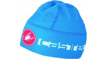 Castelli Viva Thermo Skull Cap unisize drive blue