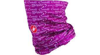 Castelli Head Thingy tubo da donna-tubounisize raspberry