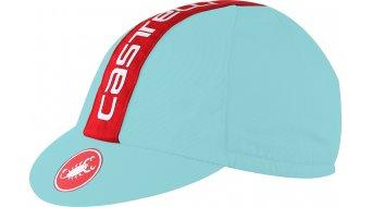 Castelli Retro 3 Cap Cappellino mis. unisize glacier lake