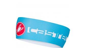 Castelli Viva Thermo cinta para poner en la frente tamaño unisize sky azul