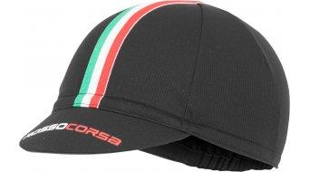 Castelli Rosso Corsa Cycling Cap Rennčepice univerzální