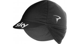 Castelli Team Sky Difesa 2 chapeau léger taille unique black