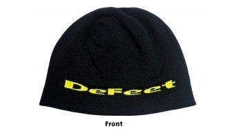 DeFeet Deboggin cap black