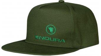 Endura One Clan Cap unisize forest green