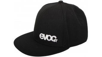 EVOC Logo Cap Kappe Flex Fit black Mod. 2017