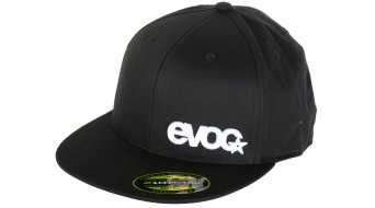 EVOC Logo Cap Kappe Flex Fit Gr. L black Mod. 2017