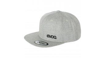 EVOC Logo Snapback Méret Unisize heather grey 2019 Modell